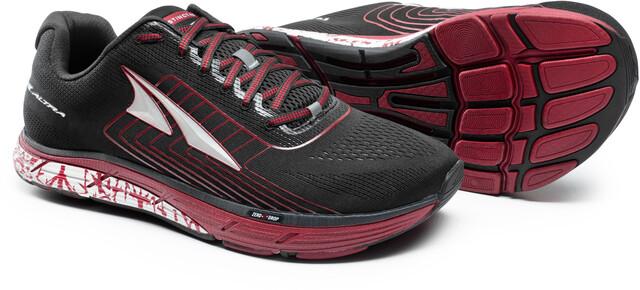 Altra M's Instinct 4.5 Shoes Röd